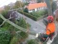Spiderleg rigging